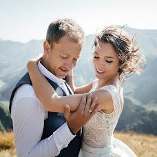 Wedding photographer Anna Khomutova (khomutova). Photo of 11.07.2018