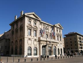 Photo: Hôtel de Ville