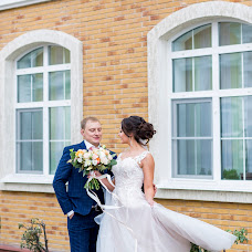 Wedding photographer Evgeniya Aseeva (JaneAusten). Photo of 02.01.2018