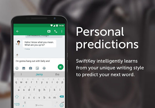SwiftKey Keyboard v6.6.4.19 Final