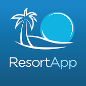 ResortApp - Beach Resort Guide