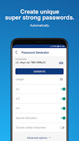 Sticky Password Manager & Safe