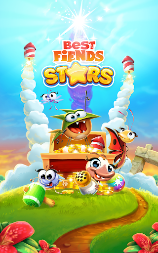 Best Fiends Stars - Free Puzzle Game 2.1.1 screenshots 7