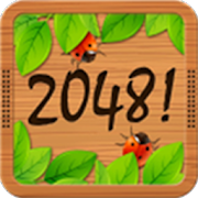 2048 Maths Number Puzzle
