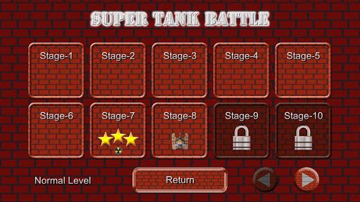 Super Tank Battle - myCityArmy apkpoly screenshots 24
