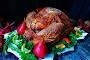 Oil-less Fried Turkey Recipe