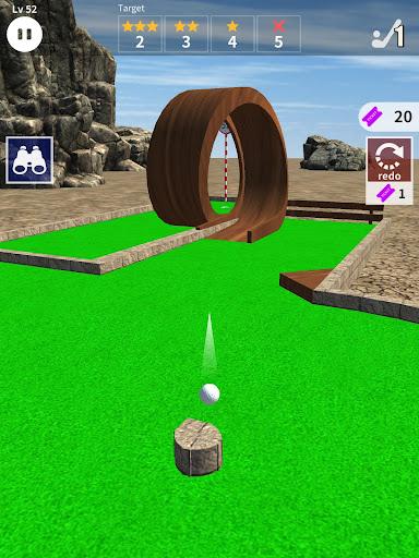 Mini Golf 100 1.2 Windows u7528 9