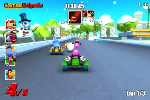 Go Kart Go! Ultra! 2.0 6