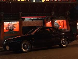 スカイライン R31 GTS-Rのカスタム事例画像 武御雷さんの2020年04月02日18:13の投稿