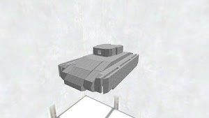 回転砲塔戦車
