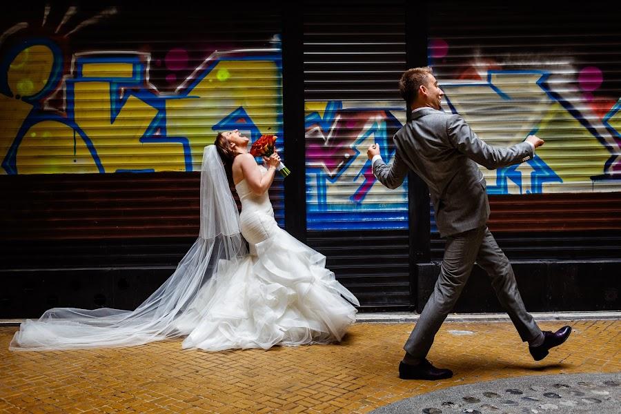 Wedding photographer Marius Barbulescu (mariusbarbulesc). Photo of 28.09.2015