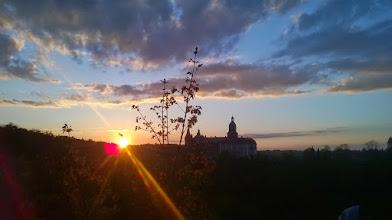Photo: Zamek w Ksiazu