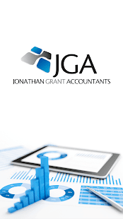 Jonathan Grant Accountants - náhled