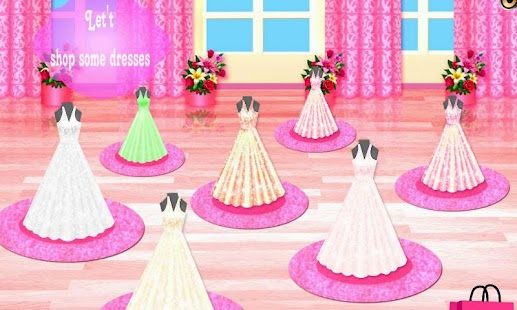 Princess Girl Games Makeover- screenshot thumbnail