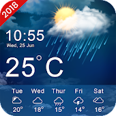 Tải Game Free Live Weather
