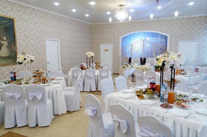 Фото №4 зала Банкет HALL Губернский