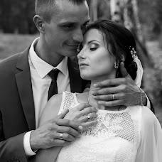 Wedding photographer Artem Mulyavka (myliavka). Photo of 03.12.2017