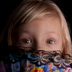 Charming Face  by Photographyby Tanja - Babies & Children Child Portraits ( child, face, girl, people )