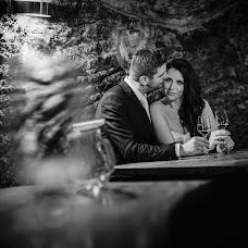 Wedding photographer Rado Cerula (cerula). Photo of 21.12.2016
