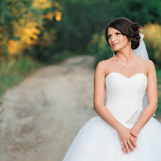 Wedding photographer Vitaliy Kirzhanov (VitalyK). Photo of 07.09.2015