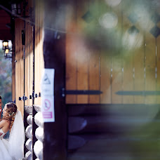 Wedding photographer Geani Abdulan (GeaniAbdulan). Photo of 16.01.2018