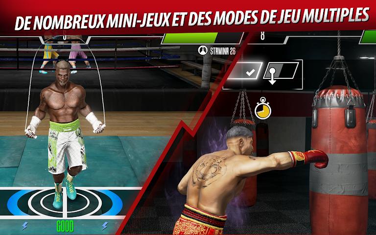 android Real Boxing 2 CREED Screenshot 12