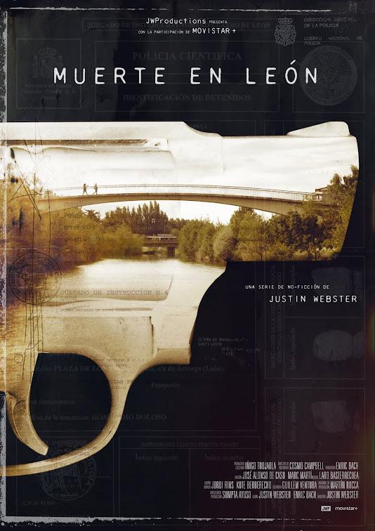 Muerte en León, caso cerrado | Carteles de Cine