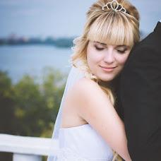 Wedding photographer Vadim Maslov (VadimMas). Photo of 23.09.2013