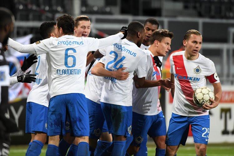 Zweden zeiden al dat de deal rond was, nu volgt opvallende ontwikkeling rond toptalent waar Club Brugge zo fel op aast