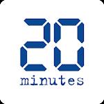 20 Minutes - l'actualité en continu 5.0.9.4