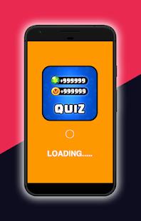 Game Get Gems Brawl Stars - Quiz APK for Windows Phone
