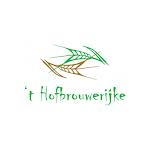 Logo for 't Hofbrouwerijke
