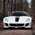 Авто Обои Ferrari icon