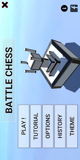 Battle Chess  code Triche 1