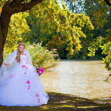 Wedding photographer Olesya Batura (OlesyaZ). Photo of 17.09.2014