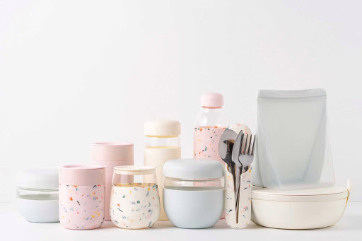 Deal: Cut Out Single-Use Plastic With This Sitewide Sale at W&P