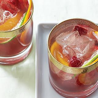 Sangria Berry Mocktail Recipe