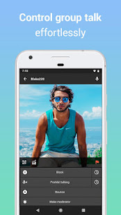 Zello PTT Walkie Talkie - Apps on Google Play