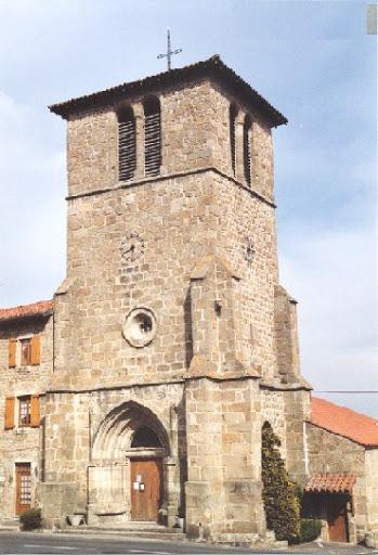 photo de église ST JEAN SOLEYMIEUX