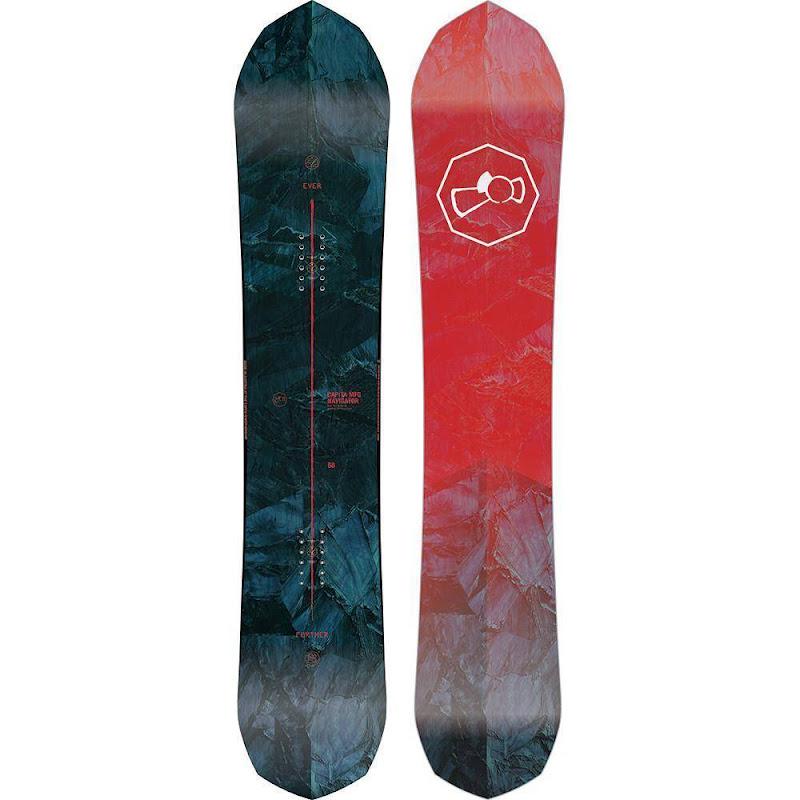 Capita - Navigator Snowboard