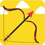 Archery Game временно бесплатно