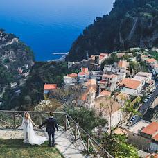 Wedding photographer Egle Sabaliauskaite (vzx_photography). Photo of 02.09.2017