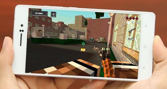 Hunter Craft Mod Apk Gratis Full Android   juegosup.com