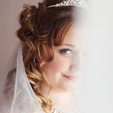 Wedding photographer Arsen Vasilkovskiy (Arsen4ik). Photo of 09.02.2016