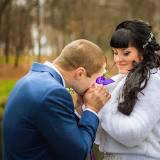 Wedding photographer Aleksandr Koshalko (KOSHALKO). Photo of 15.11.2015