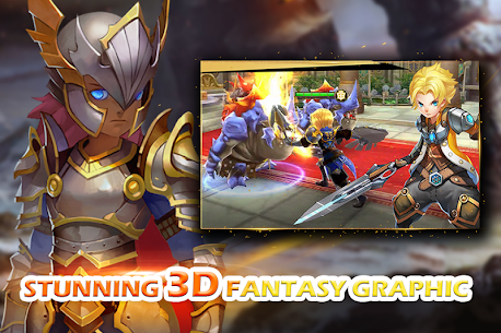 Guardians of The Throne Apk Download For Android and Iphone 1