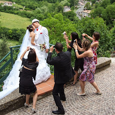 Wedding photographer Tito Pietro Rosi (rosi). Photo of 26.05.2015