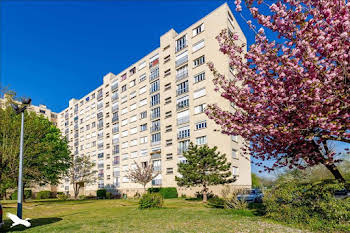 Appartement 3 pièces 64 m2