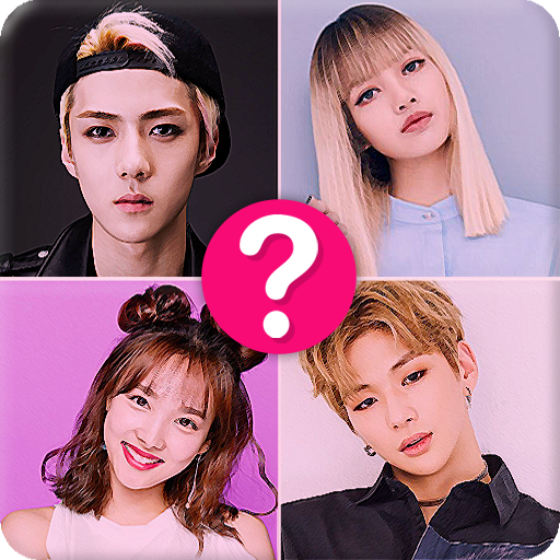 Kpop Idol Quiz 2018