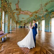 Wedding photographer Mikhail Miloslavskiy (Studio-Blick). Photo of 24.09.2017